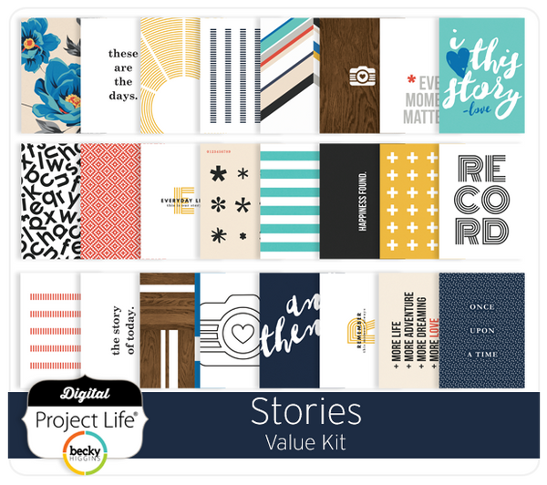Stories Value Kit