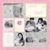 Baby Edition for Her 4x6 Prompt Cards
