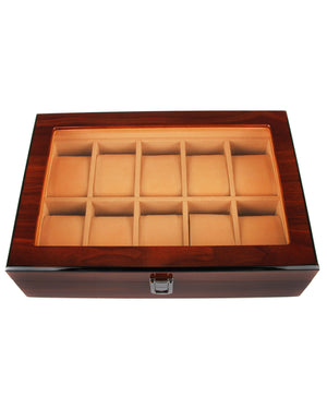 Load image into Gallery viewer, Tomaz TWBS03 Watch Box