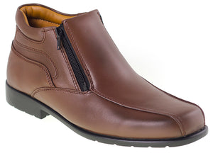 Tomaz 04932 Calf Leather Boots - Tomaz Shoes