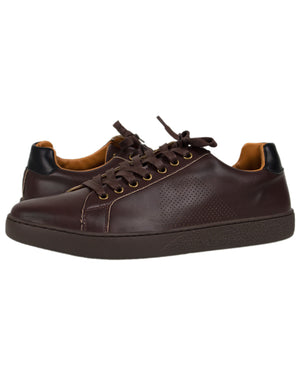 Load image into Gallery viewer, Tomaz TR999 Mens Sneakers (Coffee)