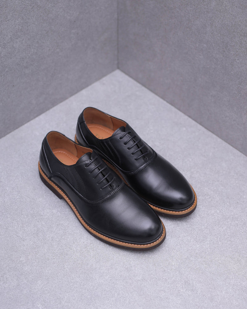 Tomaz F205 Oxford Formal (Black)