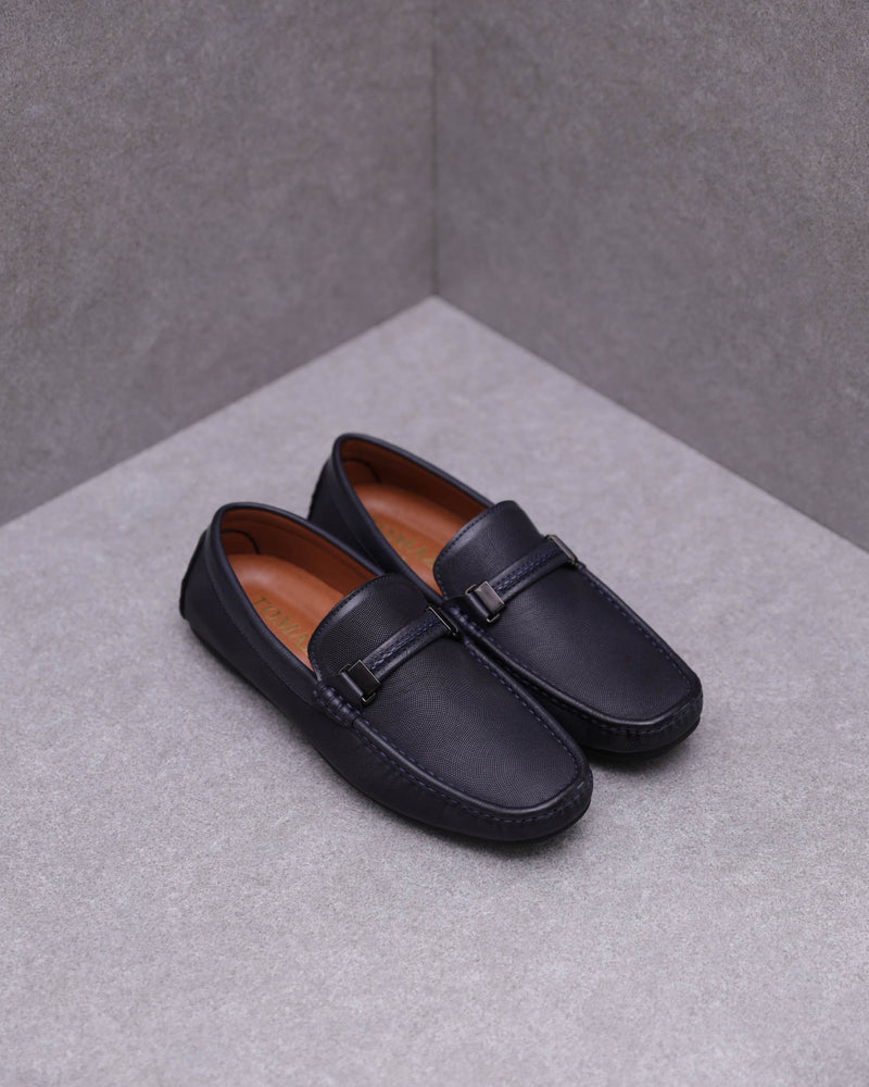 Tomaz C438 Slip-on (Navy)