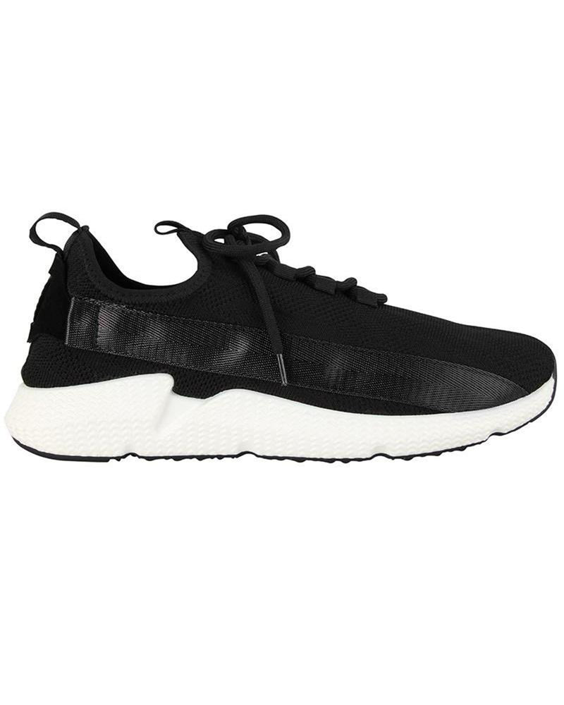 Tomaz TR1001 Running Sneakers (Black)