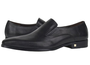 Load image into Gallery viewer, Tomaz F156 Formal Slip On (Black) - Tomaz Shoes (420737417245)