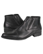 Tomaz HC003 Formal Boots (Black) men shoe, men's shoe, men's italian dress shoes, men's dress shoes, men's dress shoes near me, shoe shop near me, tomaz shoe locations, shoe store near me, formal shoes