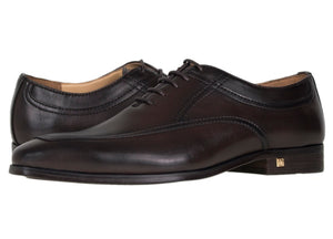 Load image into Gallery viewer, Tomaz F146 Lace Up Formal (Coffee) - Tomaz Shoes (241338417181)