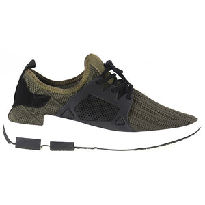 Tomaz 225 Running Knit (Green) - Tomaz Shoes