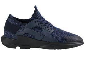 Tomaz 229 Running (Blue) - Tomaz Shoes