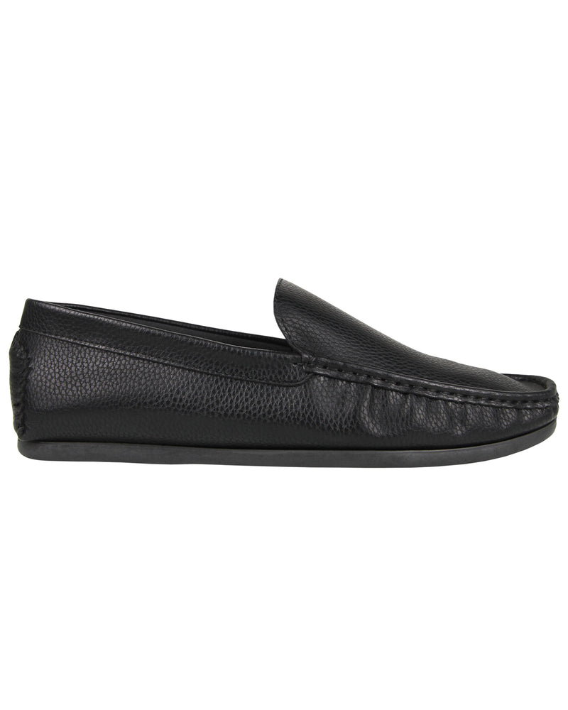 Tomaz C274A Basic Slip On (Black)
