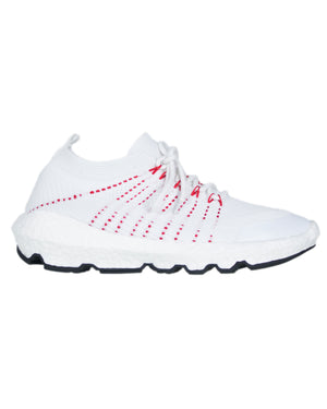 Load image into Gallery viewer, Tomaz TR91 Primeknit (White) mens shoes sneaker, men's casual sneakers, Men sneakers, Men sneakers on sale, Men sneakers 2020, Men's sneakers on sale near me, Men's running sneakers on sale.