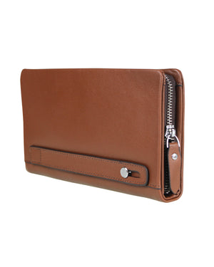 Load image into Gallery viewer, Tomaz NT09 Leather Clutch (Tan)