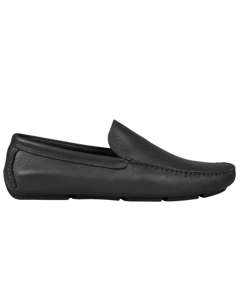 Tomaz C398 Shoe Casual Moccasins (Black) men's shoes casual, men's dress shoes, discount men's shoes, shoe stores, mens shoes casual, men's casual loafers men's loafers sale, men's dress loafers, shoe store near me.