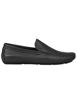 Load image into Gallery viewer, Tomaz C398 Shoe Casual Moccasins (Black) men's shoes casual, men's dress shoes, discount men's shoes, shoe stores, mens shoes casual, men's casual loafers men's loafers sale, men's dress loafers, shoe store near me.