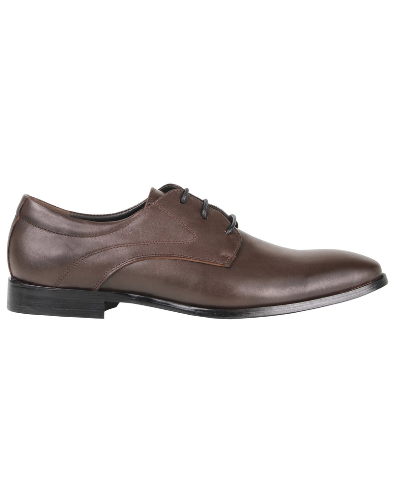 Tomaz F201 Lace Up Formal (Coffee) men shoe, men's shoe, men's italian dress shoes, men's dress shoes guide, men's dress shoes near me, dress shoes men, famous footwear near me, famous footwear locations, shoe store near me, best formal shoes, formal shoes