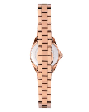Load image into Gallery viewer, Tomaz Ladies Watch TQ009 (Rose Gold/Pearl) watches Malaysia, watches for women, watches online, Watches of Switzerland, Watches for sale online, simple watch, ladies watch, watch with Sapphire Crystal, Swarovski watch
