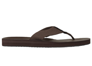 Tomaz TS66 Sandal (Brown)