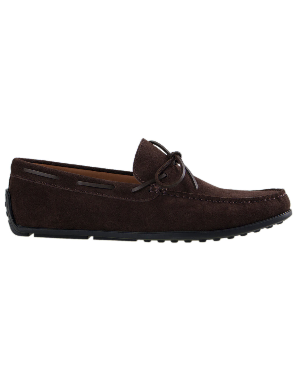 Tomaz BF309 Bow Moccasins (Coffee)