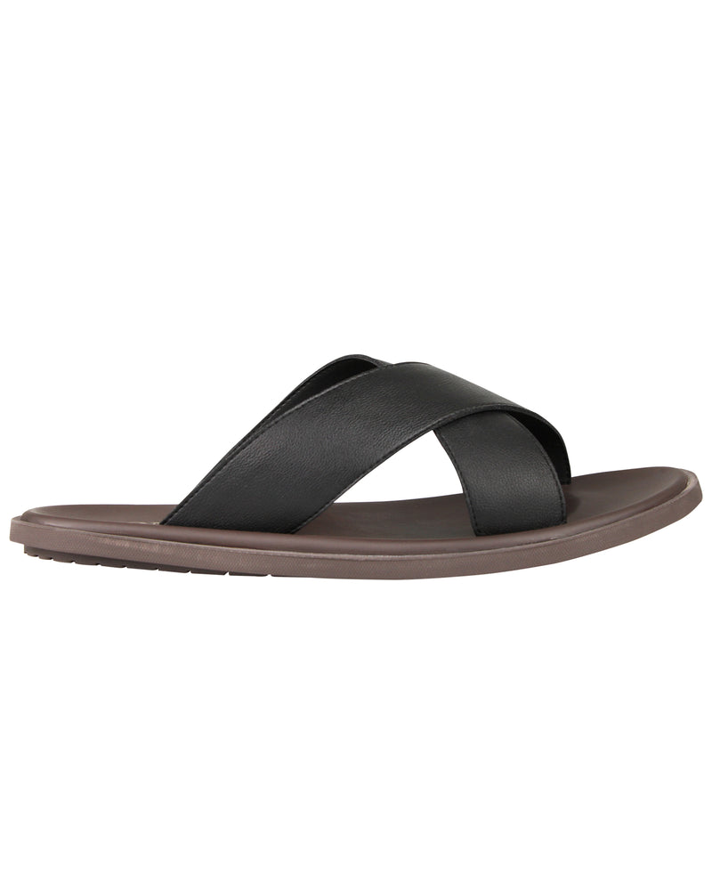 Tomaz C414 Mens Sandals (Coffee)
