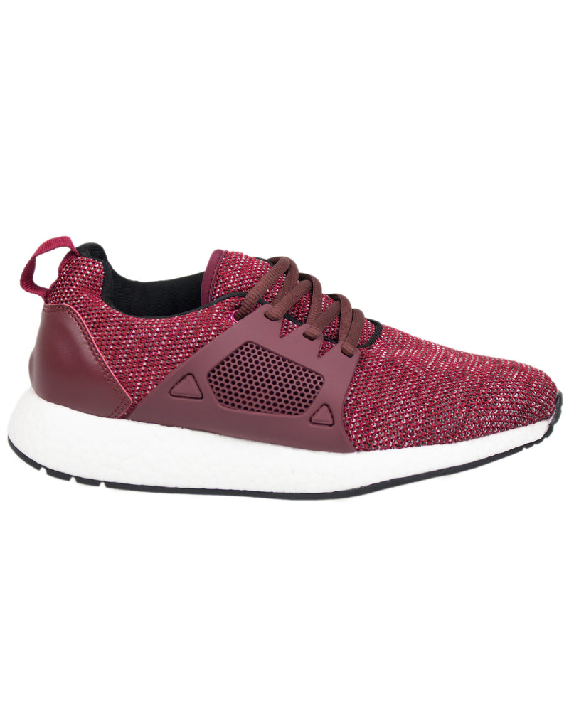 Load image into Gallery viewer, Tomaz TR238 Primeknit (Red)
