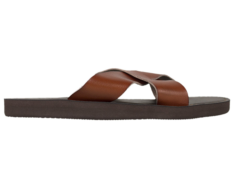 Tomaz TS98 Sandal (Brown)
