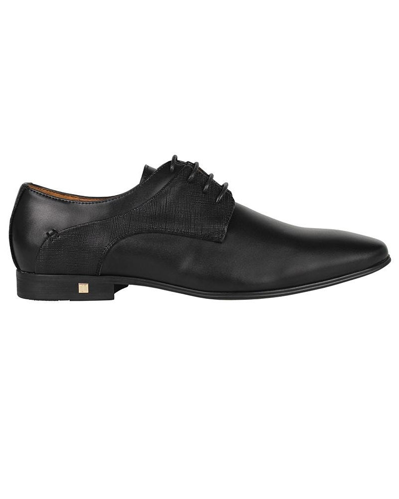 Load image into Gallery viewer, Tomaz F181 Lace Up Formal (Black) (1552784130137)