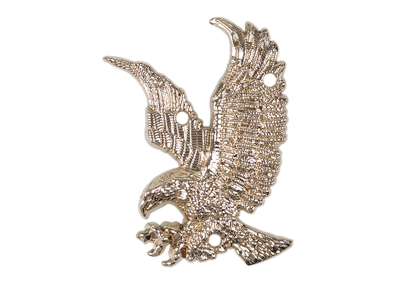 Tomaz Golden Eagle Pin (Gold) - Tomaz Shoes