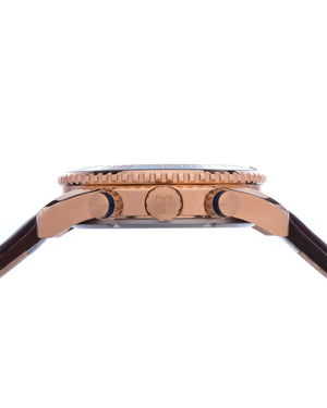 Load image into Gallery viewer, Tomaz Men's Watch TW012-D2 (Rose Gold/Blue)