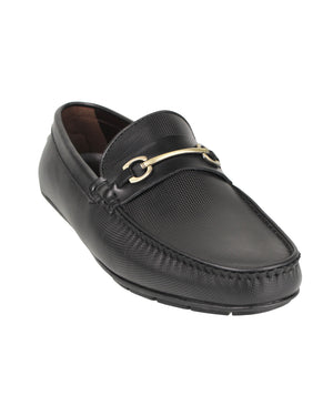 Load image into Gallery viewer, Tomaz C376 Buckle Moccasins (Black) men's shoes casual, men's dress shoes, discount men's shoes, shoe stores, mens shoes casual, men's casual loafers men's loafers sale, men's dress loafers, shoe store near me.