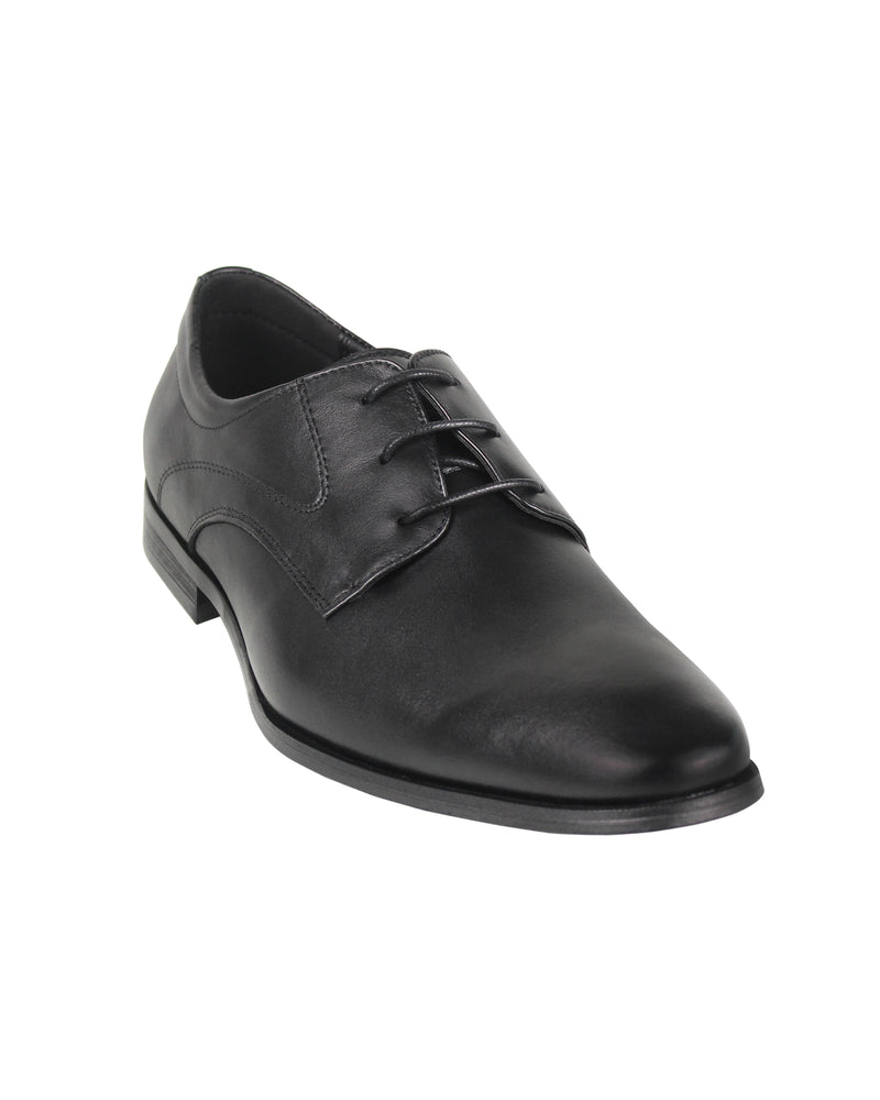 Load image into Gallery viewer, Tomaz F201 Lace Up Formal (Black)