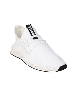 Load image into Gallery viewer, Tomaz C384 Casual Sneakers (White)