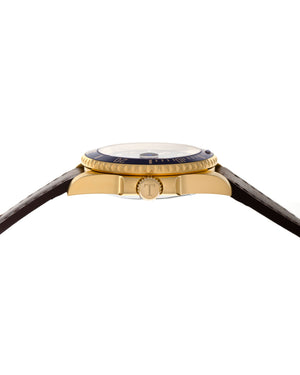 Load image into Gallery viewer, Tomaz Men's Watch GR01A-B - Gold/Navy/Black best men watch, automatic watch for men, Trending men watch, Luxury watch, Watches of Switzerland, automatic watch for men, jam tangan lelaki, jam tangan automatik, jam kronograf