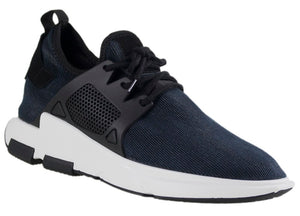 Tomaz 230 Running Knit (Blue) - Tomaz Shoes