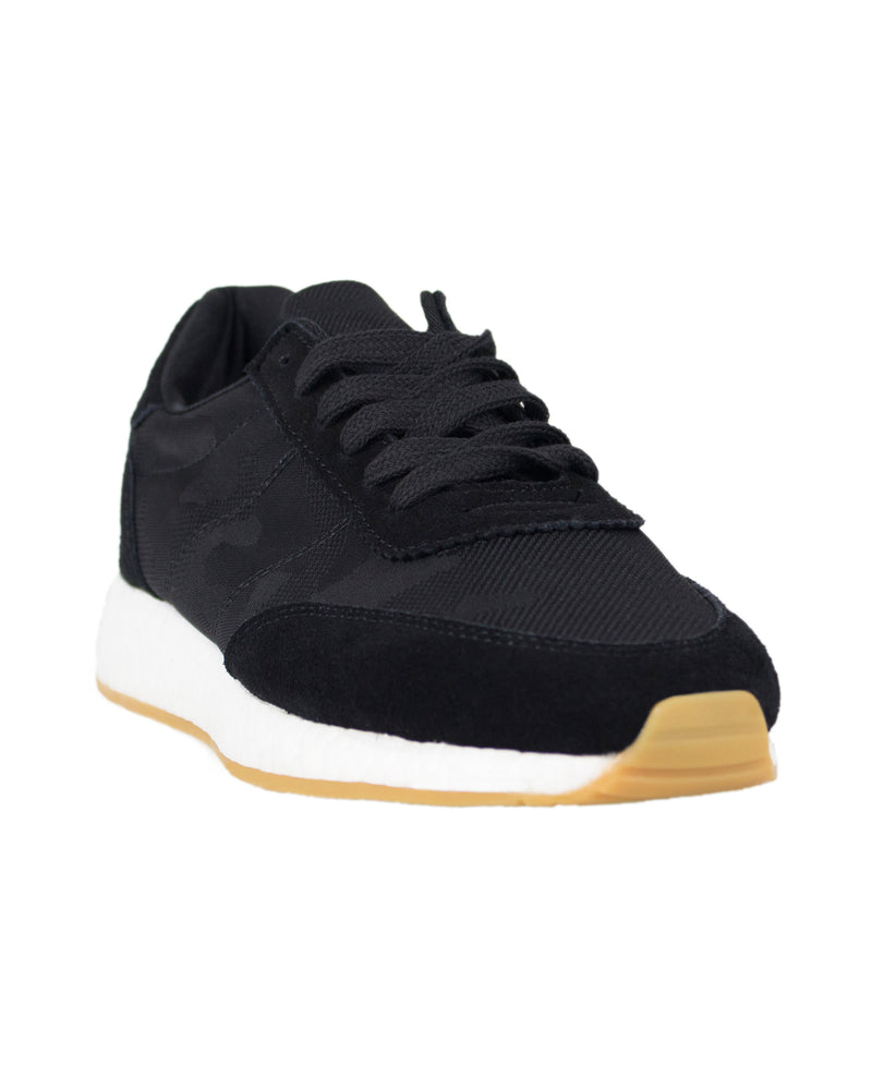 Load image into Gallery viewer, Tomaz TR237 Primeknit (Black) mens shoes sneaker, men's casual sneakers, Men sneakers, Men sneakers on sale, Men sneakers 2020, Men's sneakers on sale near me, Men's running sneakers on sale.