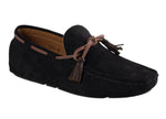 Tomaz  C227A Bow Slip On (Black) - Tomaz Shoes (8843085448)