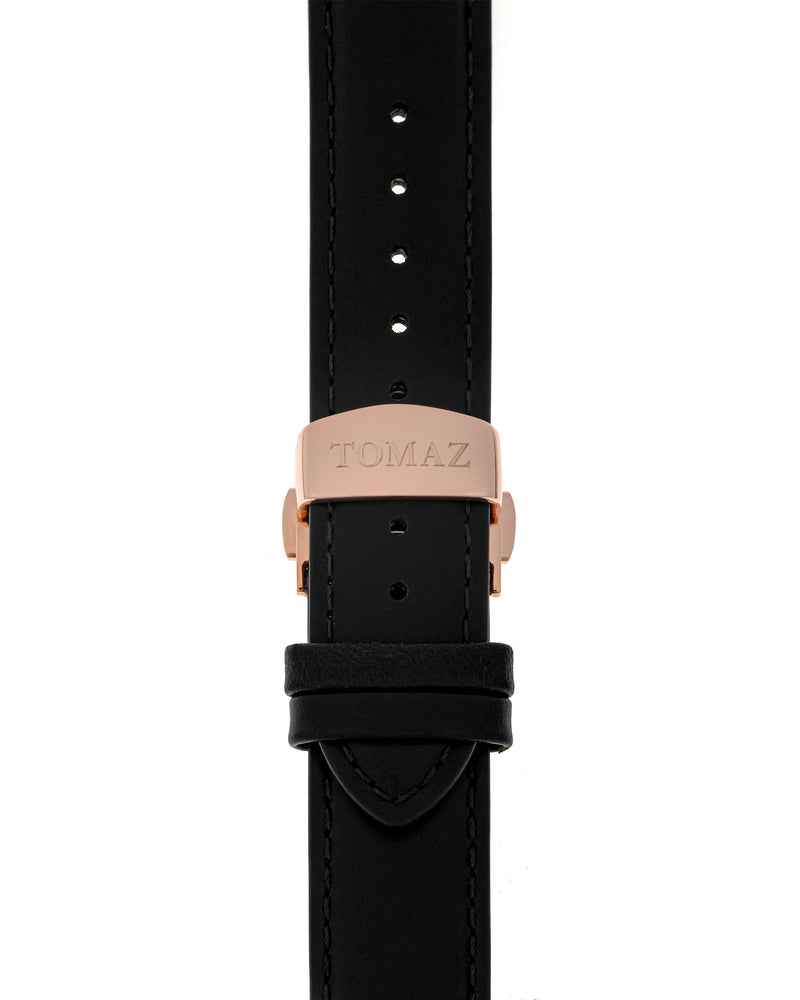 Load image into Gallery viewer, Tomaz Men's Watch TW012 - Rose Gold