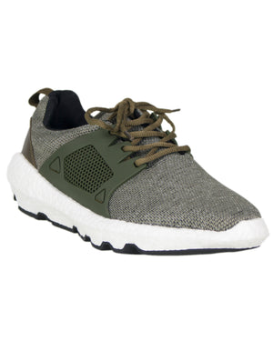 Load image into Gallery viewer, Tomaz TR232 Primeknit (Green.W)