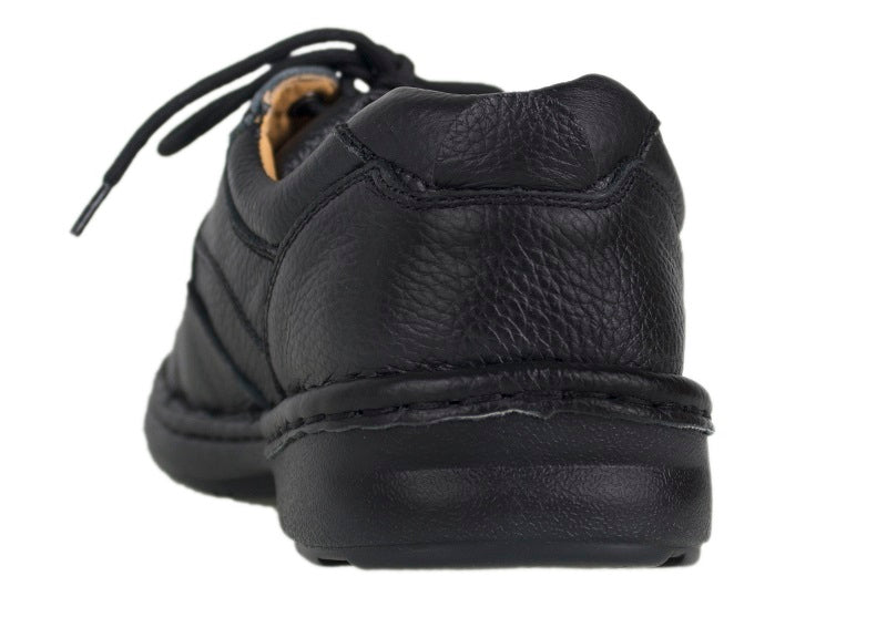 Load image into Gallery viewer, Tomaz C253 Casual Lace Up (Black) - Tomaz Shoes (274527453213)