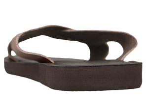 Tomaz TS68 Sandal (Brown)