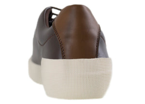 Load image into Gallery viewer, Tomaz C305 Mens Sneakers (Coffee) - Tomaz Shoes (10469554120)
