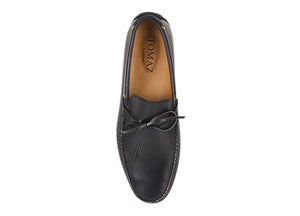 Load image into Gallery viewer, Tomaz C332 Slip On Loafers (Black) - Tomaz Shoes (782159216729)