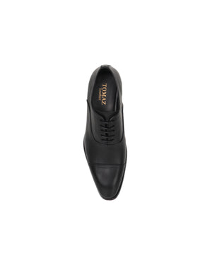 Load image into Gallery viewer, Tomaz HF001 Lace Up Formal (Black)