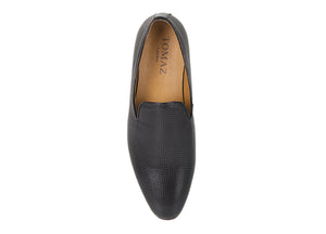 Load image into Gallery viewer, Tomaz F187 Formal Slip On (Black) - Tomaz Shoes (782182514777)