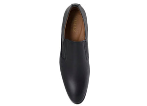 Load image into Gallery viewer, Tomaz F131 Formal Slip On (Black) - Tomaz Shoes (10468139656)