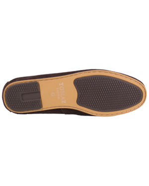 Load image into Gallery viewer, Tomaz C317 Moccasin (Coffee) - Warehouse Clearance