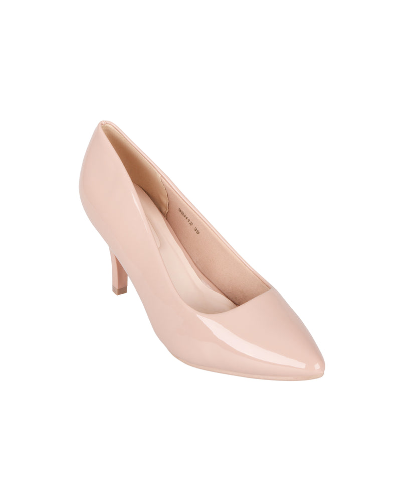 Load image into Gallery viewer, Tomaz 9SH12 Ladies Heels (Pink)