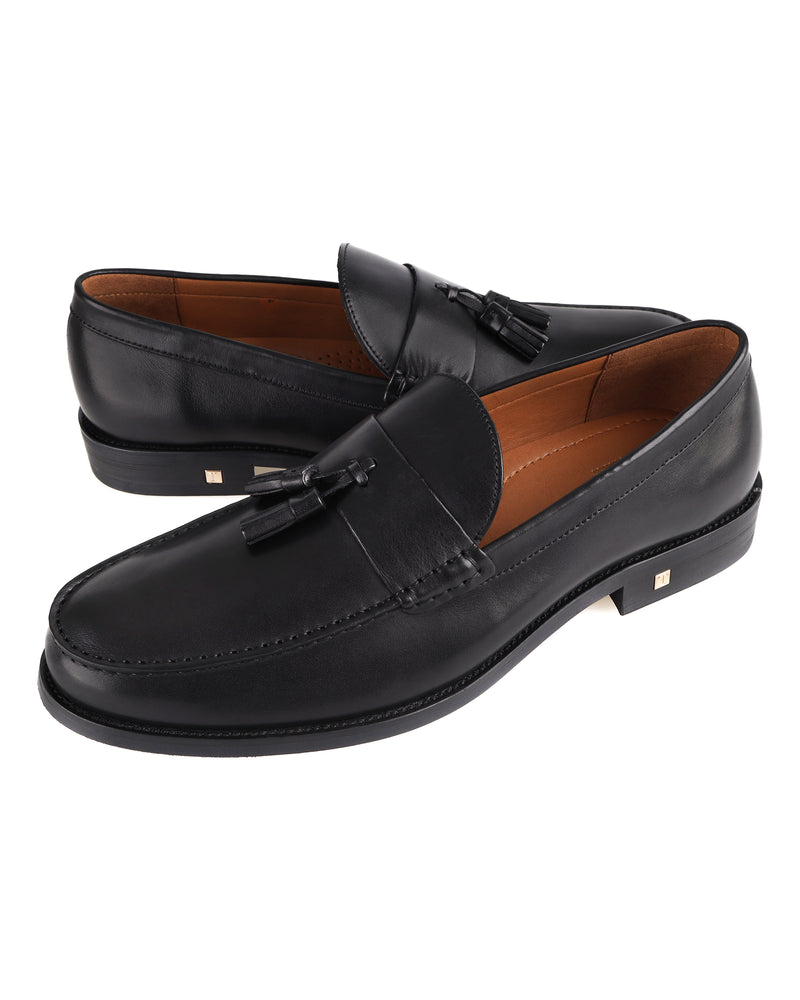 Tomaz BF250 Double Tassel Loafers