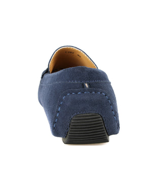 Load image into Gallery viewer, Tomaz C189 Slip On (Blue)