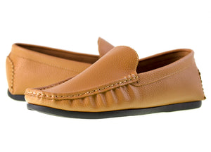 Load image into Gallery viewer, Tomaz C274 Basic Slip On (Camel) - Tomaz Shoes (9328674568)