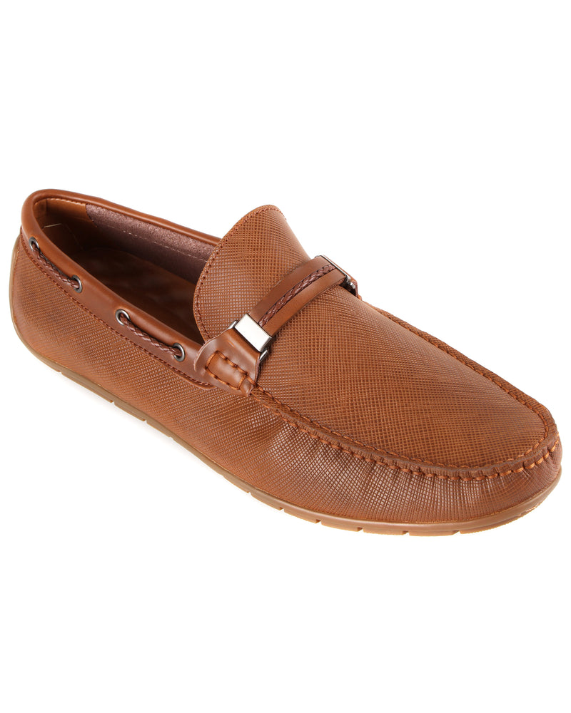 Load image into Gallery viewer, Tomaz C432 Slip-on (Brown) men's shoes casual, men's dress shoes, discount men's shoes, shoe stores, mens shoes casual, men's casual loafers men's loafers sale, men's dress loafers, shoe store near me.